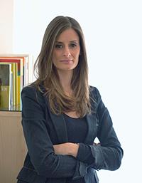 Verónica García Bailén procuradora Alicante